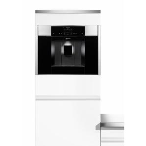 NEFF Einbau-Kaffeevollautomat C15KS61N0 silber