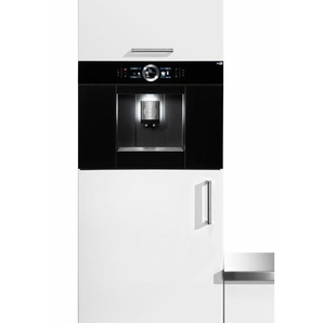 BOSCH Einbau-Kaffeevollautomat CTL636EB6