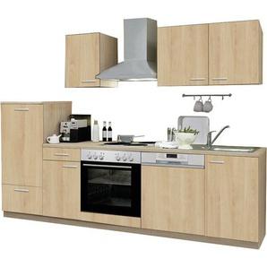 Einbauküche Evia