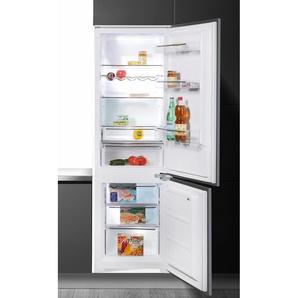 Einbaukühlgefrierkombination HEKK17754A2, 178,5 cm hoch, 54,5 cm breit, Energieeffizienzklasse: A++, 178,5 cm hoch, Energieeffizienzklasse: A++, Hanseatic