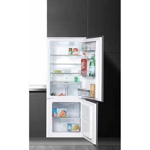 Einbaukühlschrank SCB51421LS, 144,6 cm hoch, 54,5 cm breit, Energieeffizienzklasse: A++, 144,6 cm, Energieeffizienzklasse: A++, AEG