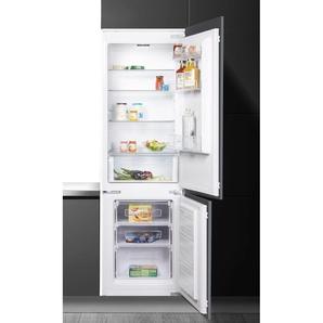 Einbaukühlgefrierkombination CKBBS 100, Energieeffizienzklasse: A+, Candy