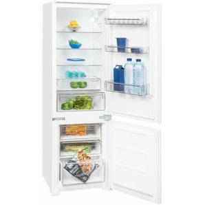 Einbaukühlgefrierkombination EKGC 270/70-4 EA+, 177,5 cm hoch, 54,5 cm breit, Energieeffizienzklasse: A+, Energieeffizienzklasse: A+, exquisit