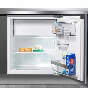 Einbaukühlschrank SANTO SFB58221AF, 81,5 cm hoch, 59,6 cm breit, Energieeffizienz: A++, Energieeffizienzklasse: A++, AEG