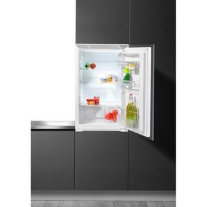 Einbaukühlschrank HEKS 8854A1, weiß, Energieeffizienzklasse: A+ (Skala A++ bis E), Hanseatic