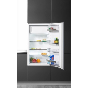 Einbaukühlschrank Santo SFB51021AS, Energieeffizienzklasse: A++, AEG