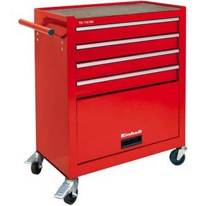 Einhell Werkstattwagen TC-TW 100 Rot