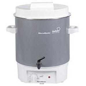 Einkocher WarmMaster m Hahn gr