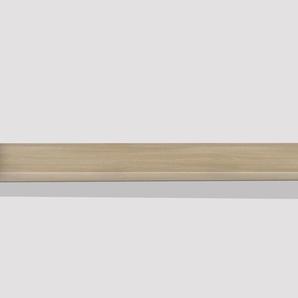 Einlegeboden, beige, 96x51x4 cm, erle, WIEMANN