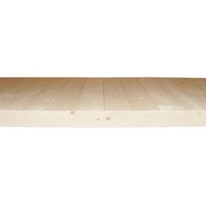 Einlegeboden für Wolff Finnhaus Holz-Geräteschrank 20 C