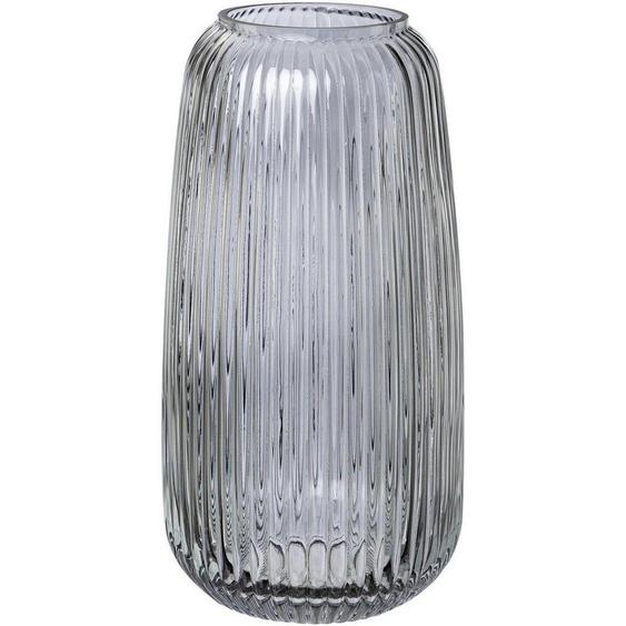 elbgestoeber Tischvase »elbrille« (1 Stück), aus Glas, Höhe ca. 30 cm