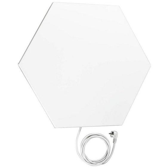 Elbo-Therm Infrarotheizung »Standard«, 6-Eck, 500 W