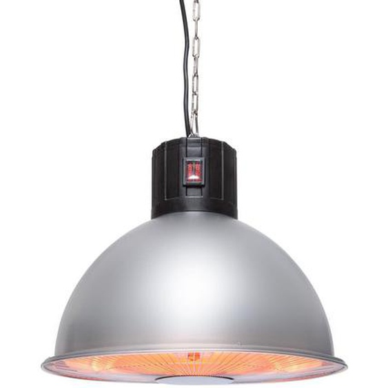Elektro-Deckenheizstrahler Heatbell