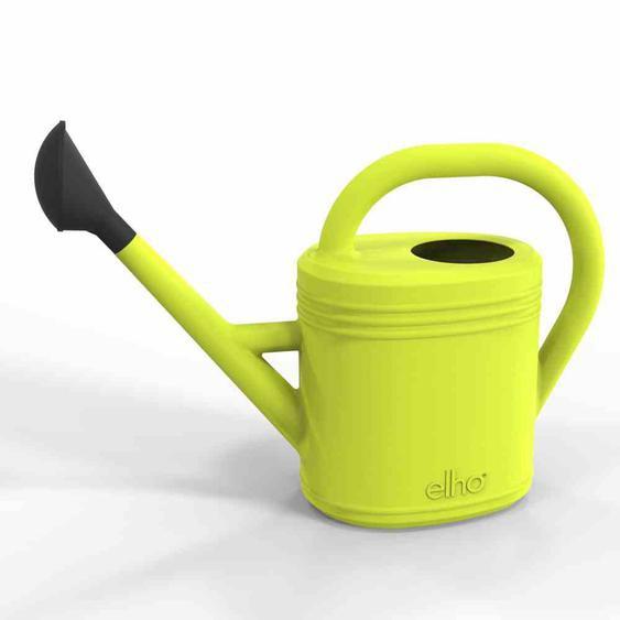 elho 219-3802539700 Green basics Gießkanne 10L lime grün, grün (1 Stück)
