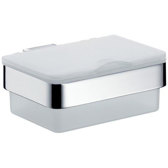 EMCO Feuchttücherbox »Loft«, chrom