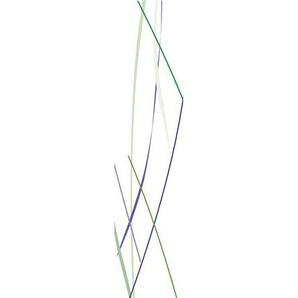 Flaechenvorhang Linien