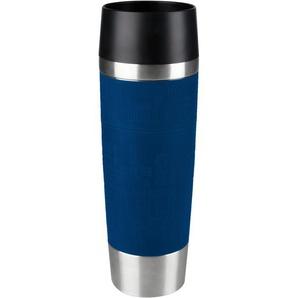 Emsa Becher Travel Mug Grande Thermobecher blau