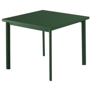 Emu - Star Tisch M - dunkelgrün - outdoor