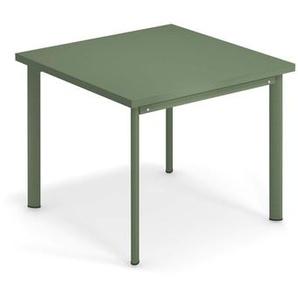 Emu - Star Tisch - militärgrün - M - outdoor