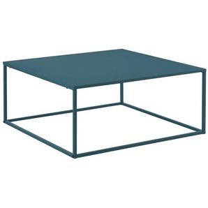 en.casa Couchtisch, »Lebus« Wohnzimmertisch 38x85x85cm Metall in verschiedenen Farben