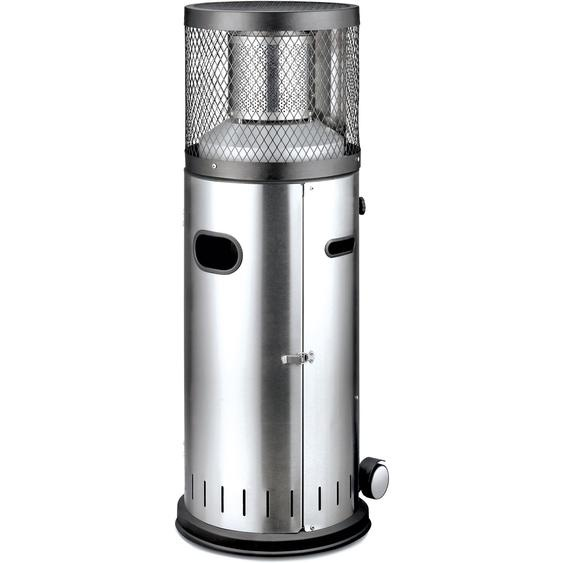 Enders® Gas-Terrassenheizer Polo 2.0 Edelstahl 6 kW