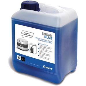 Enders Sanitärflüssigkeit Ensan Blue 2,5 l