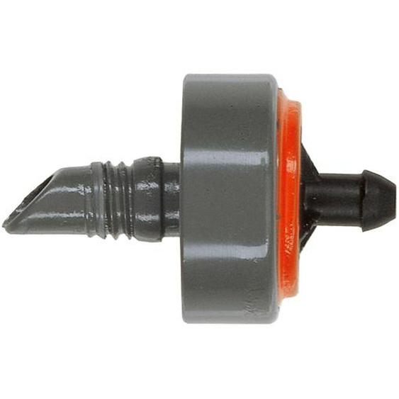 Endtropfer Micro-Drip-System druckausgleichend 10 Stück