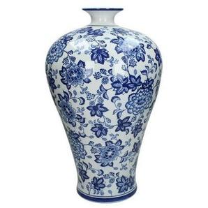 Engelnburg Dekovase »Engelnburg Hochwertige Blumenvase Vase Porzellan« (kein Set, 1er Set)