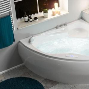 Enjoy Premium Whirlpool (L/B/H) 150x150x59 cm