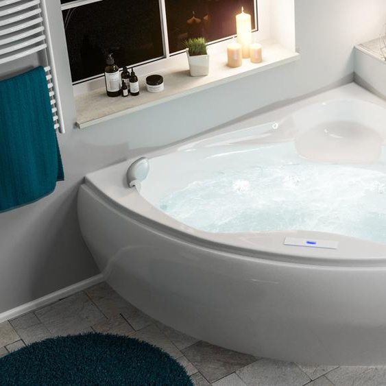 Enjoy Whirlpool ohne Armatur