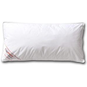 ErgoMAXX® Kopfkissen (40x80, weiß)