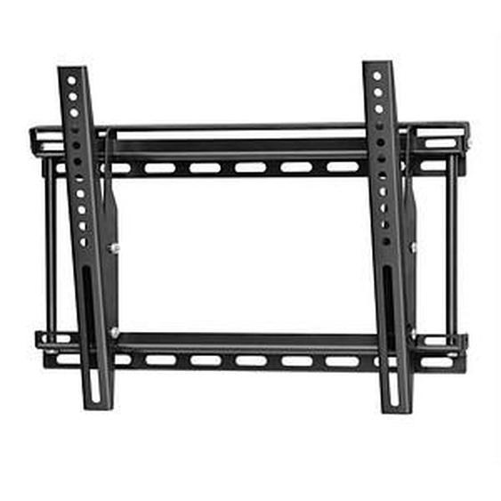 ergotron TV-Wandhalterung Neo-Flex® neigbar schwarz
