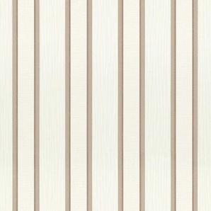 Erismann Vliestapete Spotlight, 10,05 x 0,53m Streifen/Wellen B/L: 0,53 m beige Vliestapeten Tapeten Bauen Renovieren