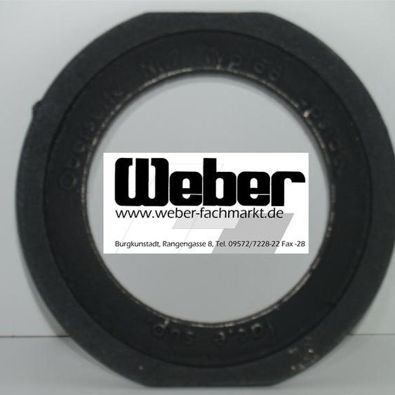Ersatzleitring Brennerringe Brennerring Wamsler Ou Os Ölofen 173/110mm