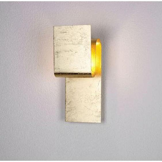 Escale Wandleuchte , Metall , 12x39 cm