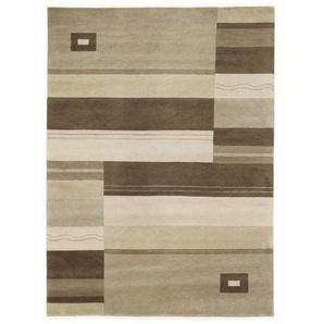 Esposa Orientteppich , Beige , Textil , Graphik , rechteckig , 140 cm , in verschiedenen Größen erhältlich , Teppiche & Böden, Teppiche, Orientteppiche