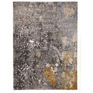 ORIENTTEPPICH 140/200 cm Grau, Multicolor
