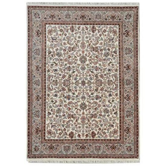 Esposa Orientteppich 200/300 cm Beige , Textil , 200 cm