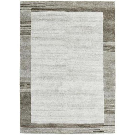 Esposa Orientteppich 200/300 cm Mehrfarbigfarben , Textil , 200 cm