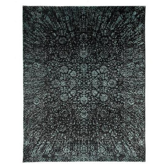 Esposa Orientteppich 250/300 cm Grau , Textil , 250 cm