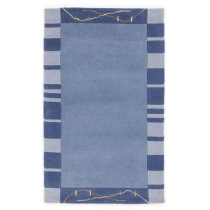 ORIENTTEPPICH 250/350 cm Blau