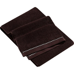 Handtücher Box Solid, Esprit