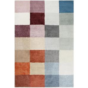HOCHFLORTEPPICH 160/230 cm getuftet MulticolorEsprit: HOCHFLORTEPPICH 160/230 cm getuftet Multicolor