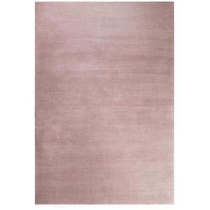 HOCHFLORTEPPICH 200/200 cm getuftet RosaEsprit: HOCHFLORTEPPICH 200/200 cm getuftet Rosa