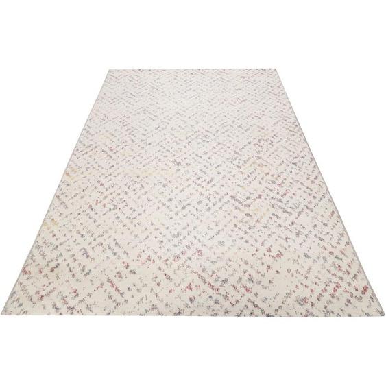 Esprit Outdoorteppich Pariso, rechteckig, 4 mm Höhe, In- und Outdoor geeignet B/L: 200 cm x 290 cm, 1 St. beige Outdoor-Teppiche Teppiche