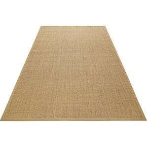 Esprit Sisalteppich Lagoon, rechteckig, 6 mm Höhe B/L: 100 cm x 160 cm, 1 St. beige Sisalteppiche Naturteppiche Teppiche