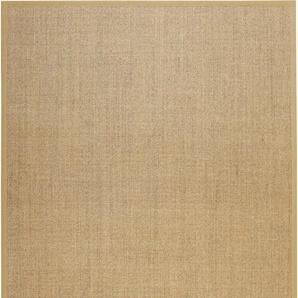 Esprit Sisalteppich Lagoon, rechteckig, 6 mm Höhe B/L: 133 cm x 200 cm, 1 St. beige Sisalteppiche Naturteppiche Teppiche
