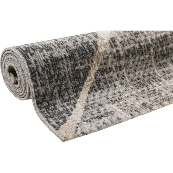 Esprit Teppich Leaf, rechteckig, 4 mm Höhe, In- und Outdoor geeignet B/L: 200 cm x 290 cm, 1 St. beige Outdoor-Teppiche Teppiche
