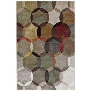WEBTEPPICH 160/225 cm Multicolor