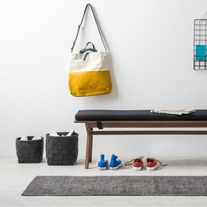 Essentials Asana Laeufer (66 x 200 cm), Anthrazit